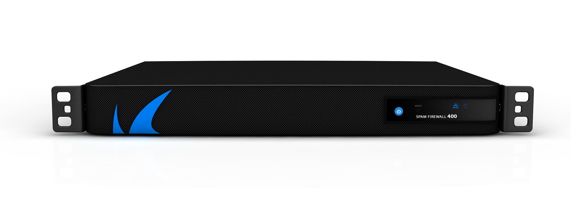 Barracuda Spam Firewall Applicom