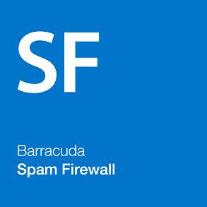 Spam firewall