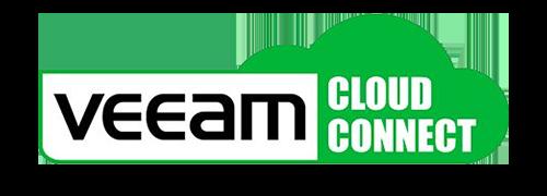 Veeam cloud connect