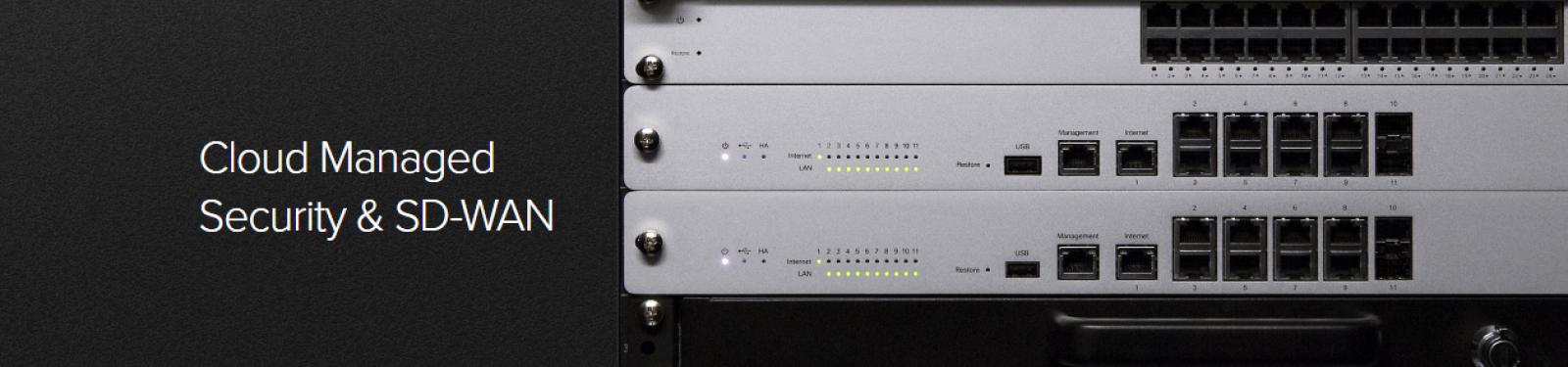 Cisco meraki security dubai